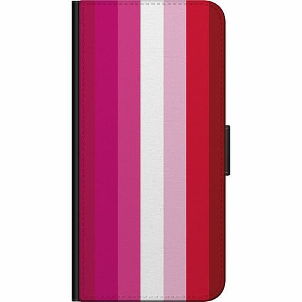 Samsung Galaxy A21s Billigt Fodral Pride - Lesbian