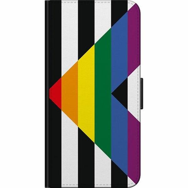 Samsung Galaxy A12 Billigt Fodral Pride - Straight Ally
