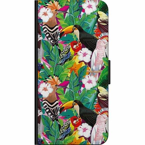 Samsung Galaxy A51 Fodralväska Jungle Drum