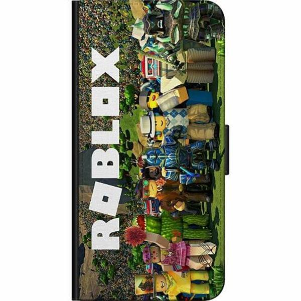 Samsung Galaxy A21s Fodralväska Roblox