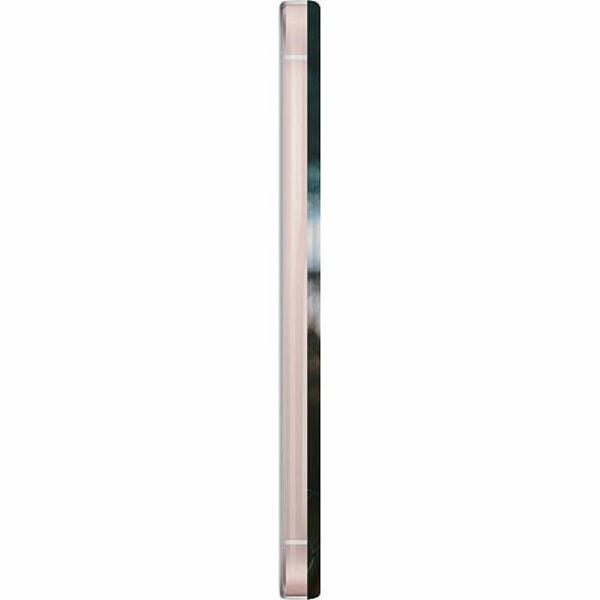 Apple iPhone 5 / 5s / SE Thin Case Häst / Horse