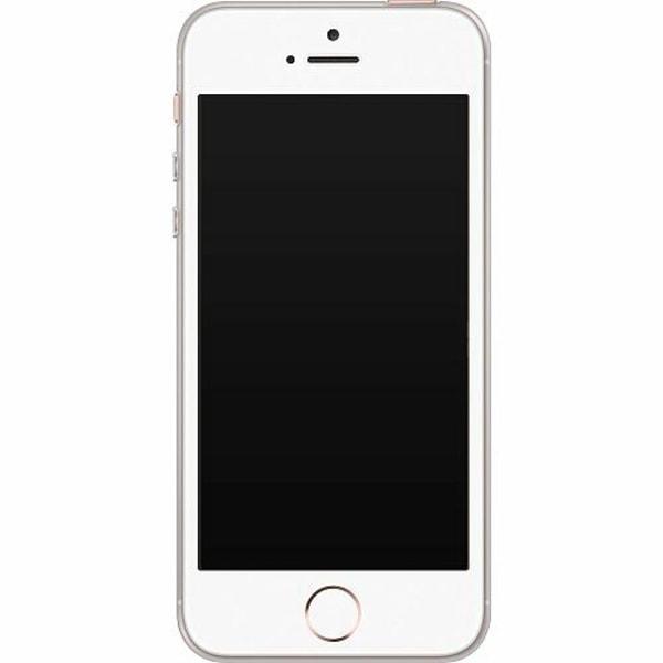 Apple iPhone 5 / 5s / SE Thin Case Minecraft Svärd