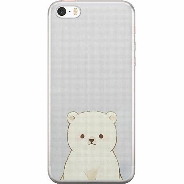 Apple iPhone 5 / 5s / SE Thin Case Kawaii