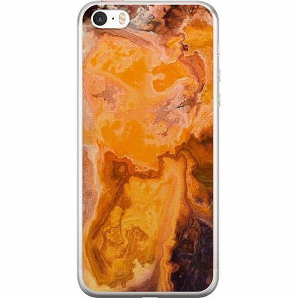 Apple iPhone 5 / 5s / SE Thin Case Pattern