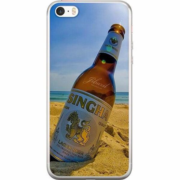 Apple iPhone 5 / 5s / SE Thin Case Singha