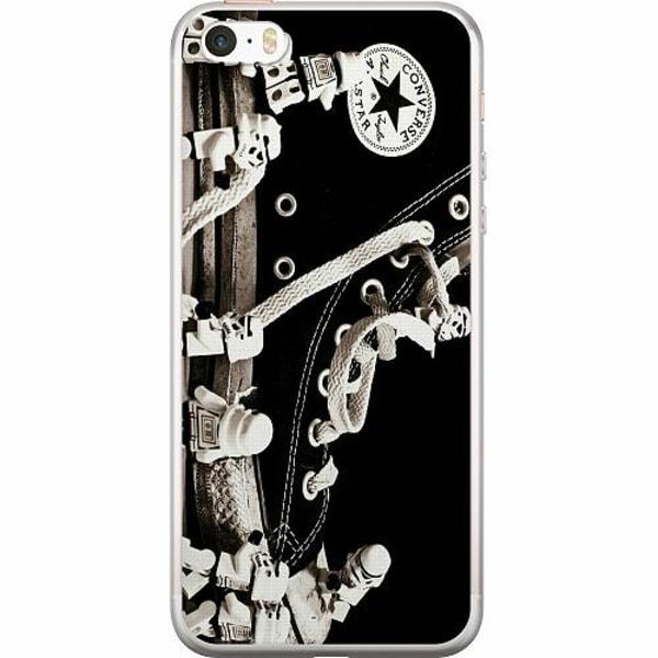 Apple iPhone 5 / 5s / SE Thin Case Star Wars