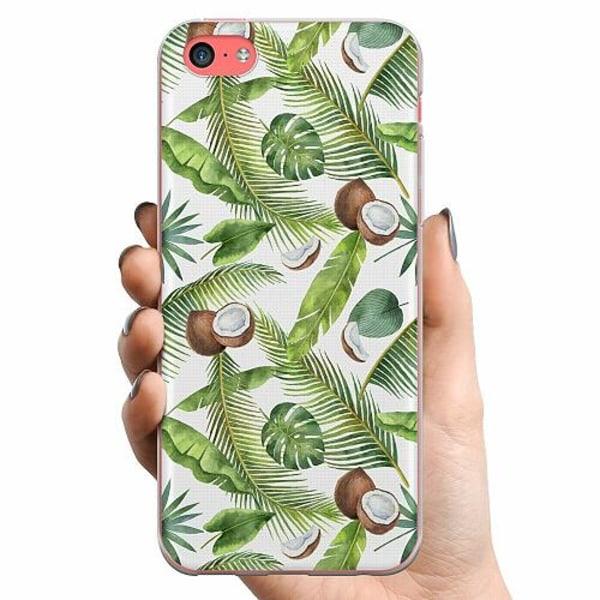 Apple iPhone 5c TPU Mobilskal Coco Loco