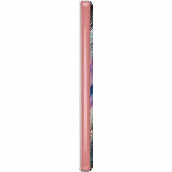 Apple iPhone 5c TPU Mobilskal Fairytale