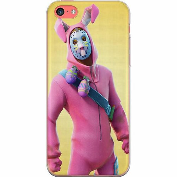 Apple iPhone 5c TPU Mobilskal Fortnite