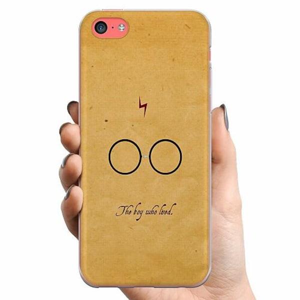 Apple iPhone 5c TPU Mobilskal Harry Potter