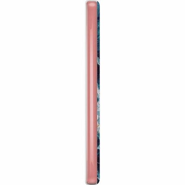 Apple iPhone 5c TPU Mobilskal Marmor