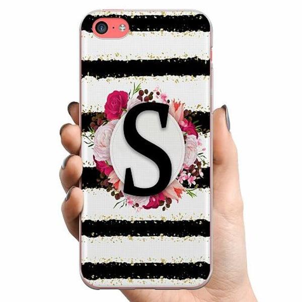 Apple iPhone 5c TPU Mobilskal S