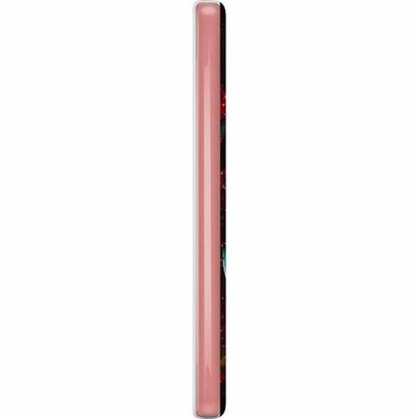 Apple iPhone 5c TPU Mobilskal Uggla