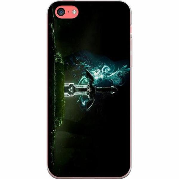 Apple iPhone 5c TPU Mobilskal Zelda