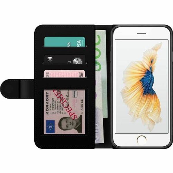 Apple iPhone 6 / 6S Billigt Fodral Paris Saint-Germain FC
