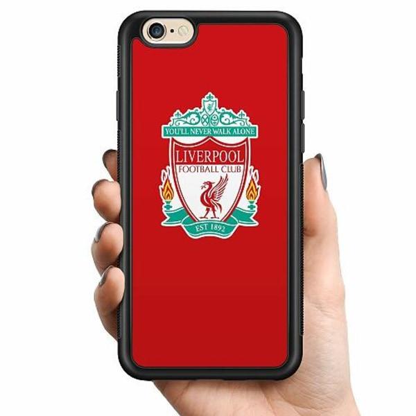 Apple iPhone 6 / 6S Billigt mobilskal - Liverpool