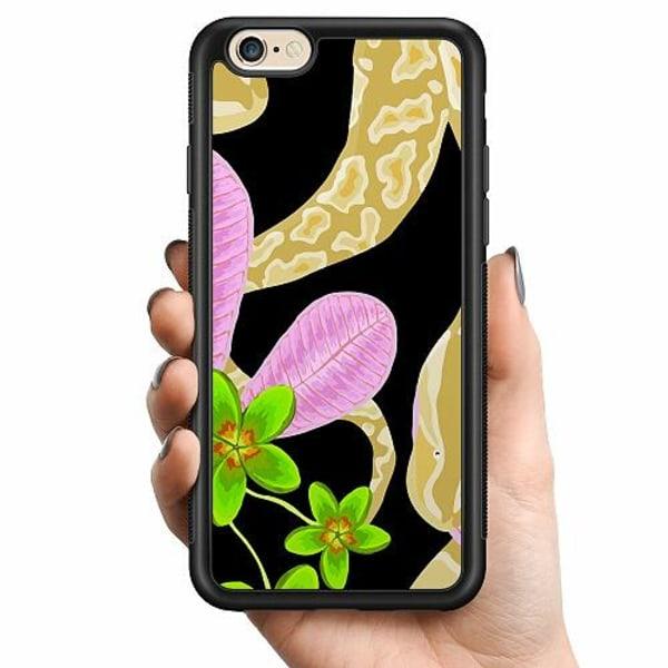 Apple iPhone 6 / 6S Billigt mobilskal - More. Snakes.