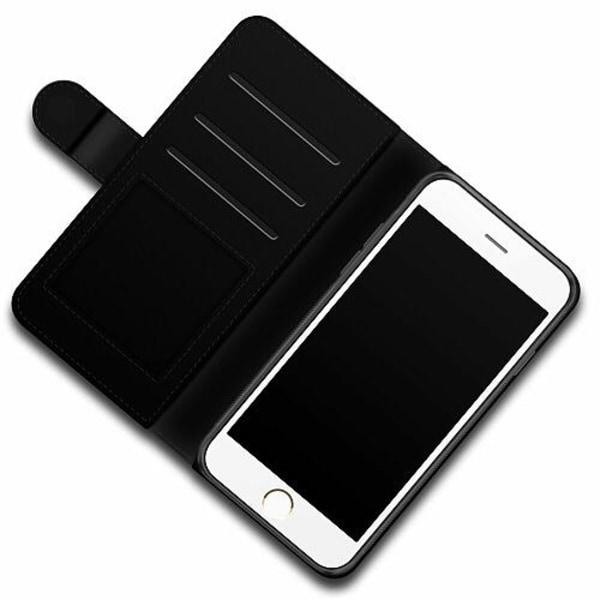 Apple iPhone 6 / 6S Lyxigt Fodral Jujutsu Kaisen