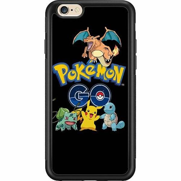 Apple iPhone 6 / 6S Billigt mobilskal - Pokemon