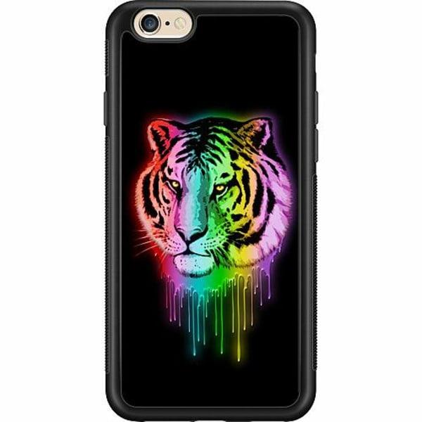 Apple iPhone 6 / 6S Billigt mobilskal - Tiger