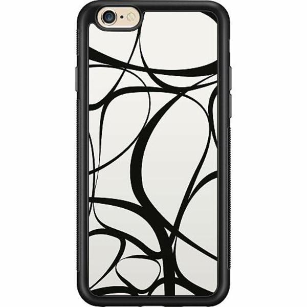 Apple iPhone 6 / 6S Billigt mobilskal - Transistor