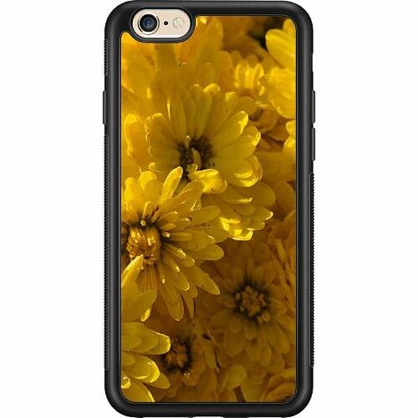 Apple iPhone 6 / 6S Billigt mobilskal - Yellowy. Kinda