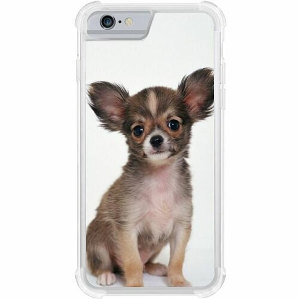 Apple iPhone 6 / 6S Tough Case Chihuahua