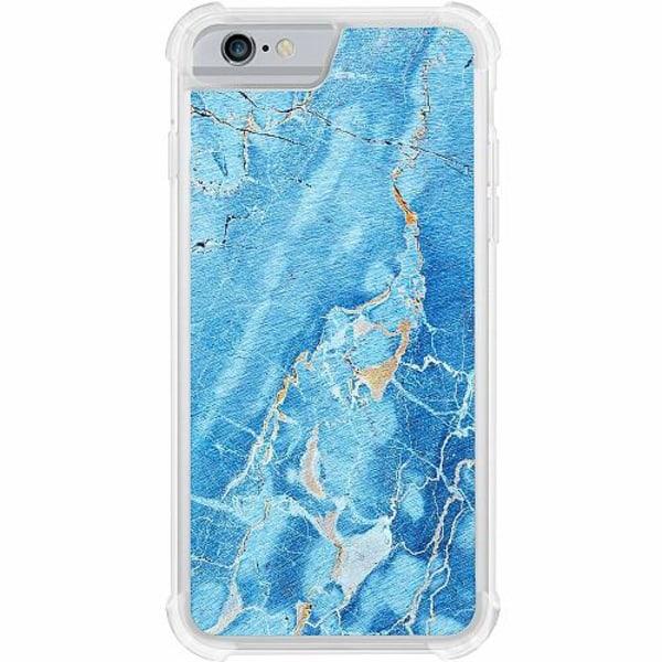Apple iPhone 6 / 6S Tough Case Marmor
