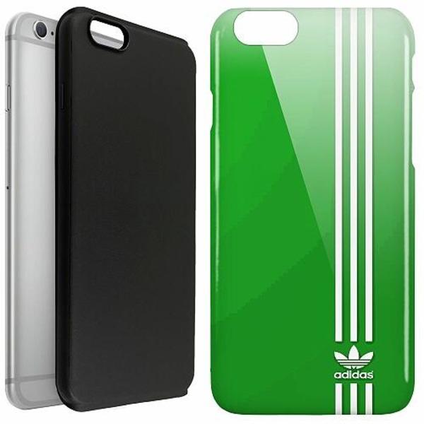 Apple iPhone 6 Plus / 6s Plus LUX Duo Case (Glansig)  Adidas
