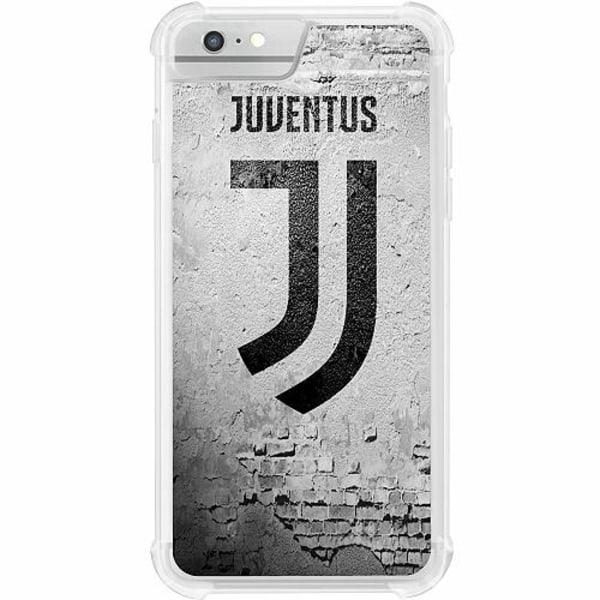 Apple iPhone 6 Plus / 6s Plus Tough Case Juventus FC