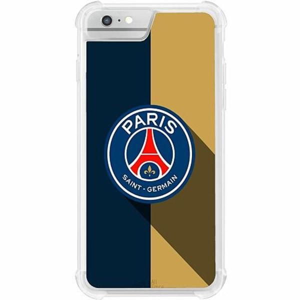 Apple iPhone 6 Plus / 6s Plus Tough Case Paris Saint-Germain FC