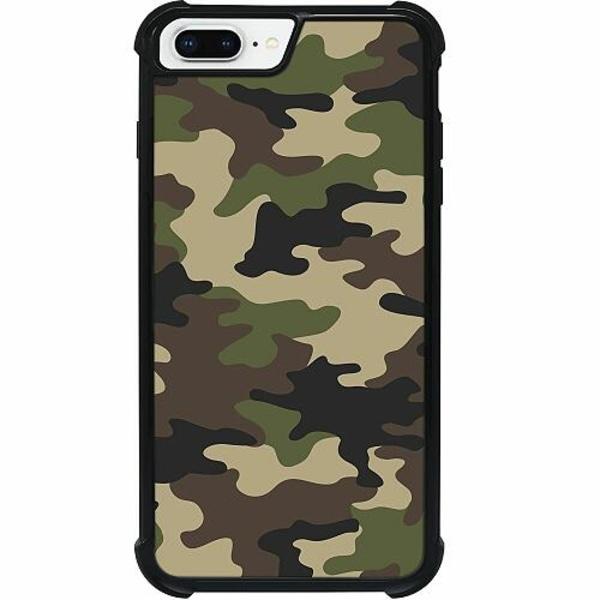Apple iPhone 6 Plus / 6s Plus Tough Case Woodland Camo