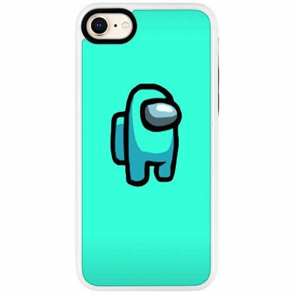 Apple iPhone 7 Duo Case Vit Among Us