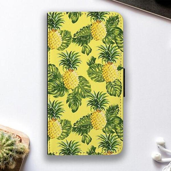 Apple iPhone 7 Fodralskal Ananas