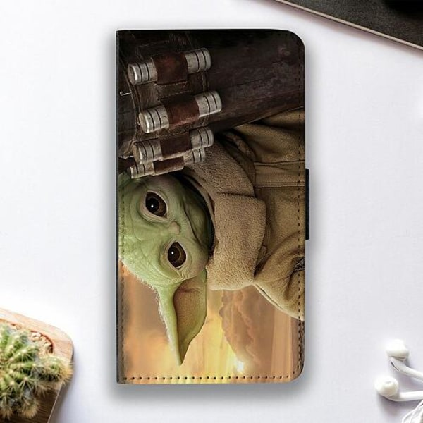 Samsung Galaxy S20 Ultra Fodralskal Baby Yoda