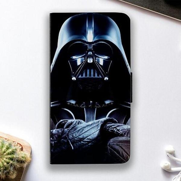 Apple iPhone 7 Fodralskal Darth vader