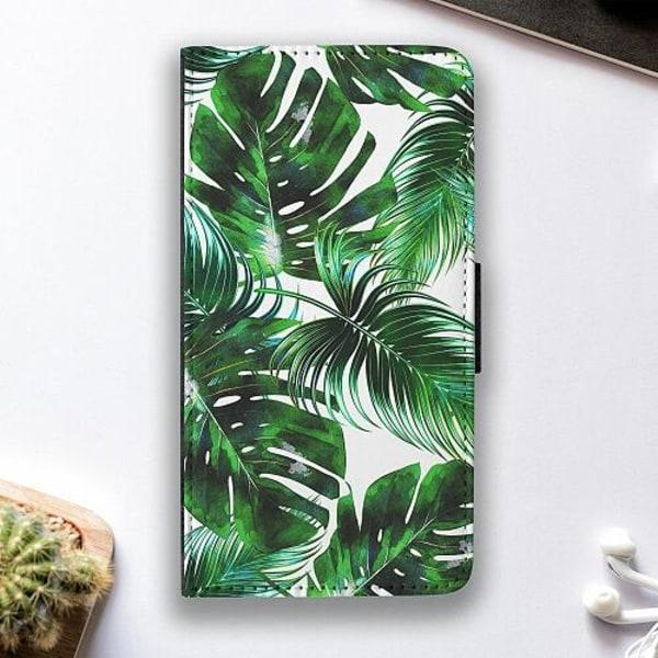Huawei P20 Pro Fodralskal Löv