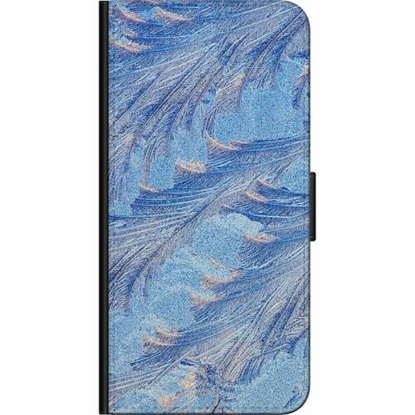 Samsung Galaxy A51 Fodralväska Arenaceous Feathers