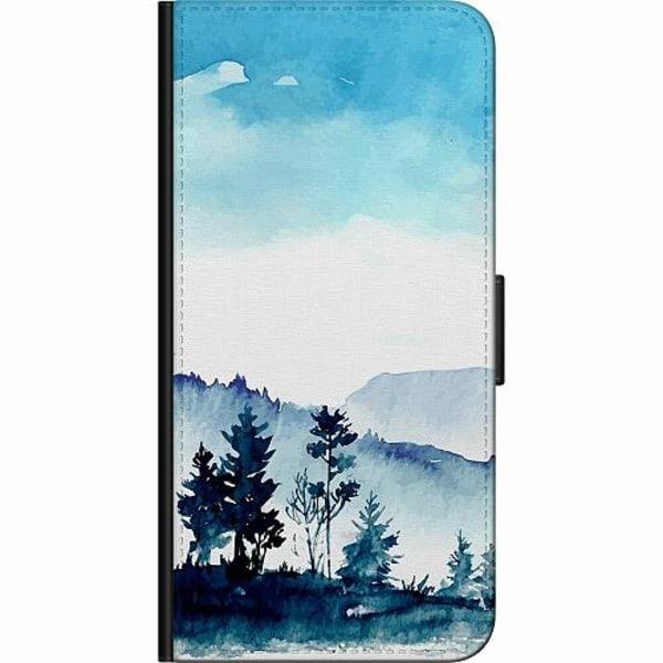 Samsung Galaxy A51 Fodralväska Beautiful Nature