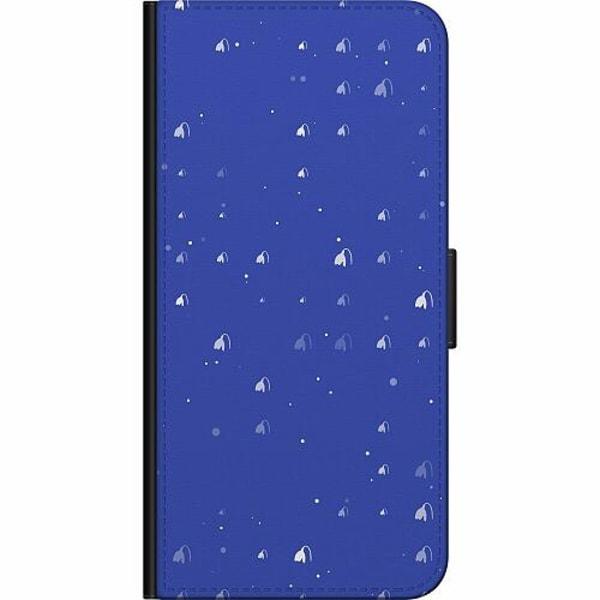 Samsung Galaxy A51 Fodralväska Bubbles Invaders