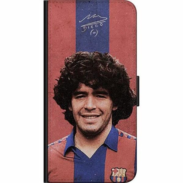 Samsung Galaxy A51 Fodralväska Diego Maradona