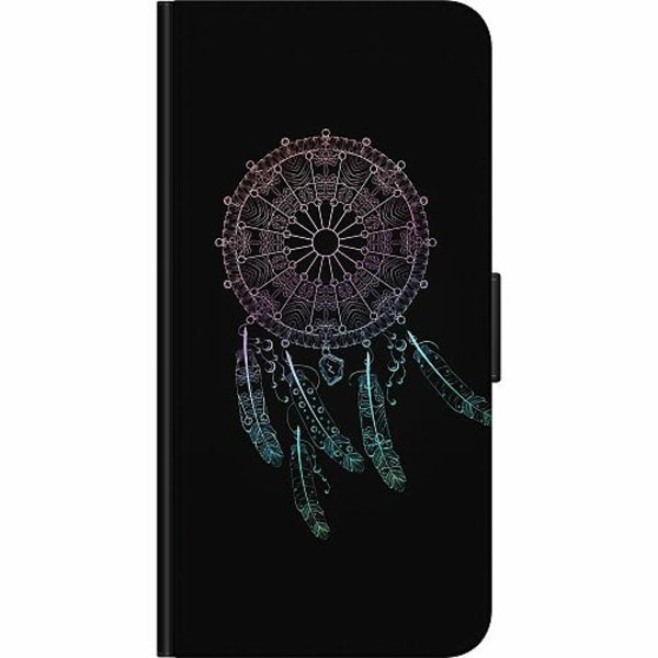 Apple iPhone 5 / 5s / SE Fodralväska Drömfångare