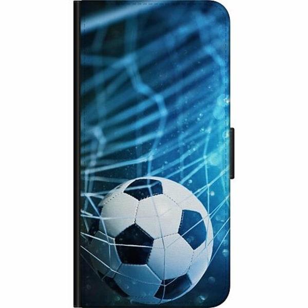Samsung Galaxy A51 Fodralväska Fotboll