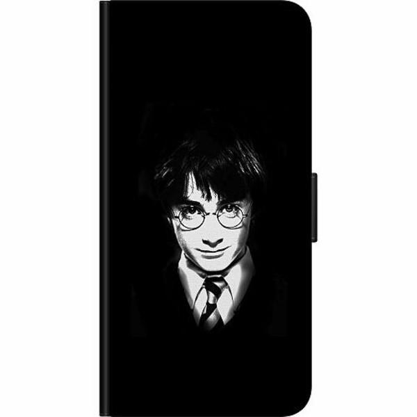 Huawei Y6 (2018) Fodralväska Harry Potter