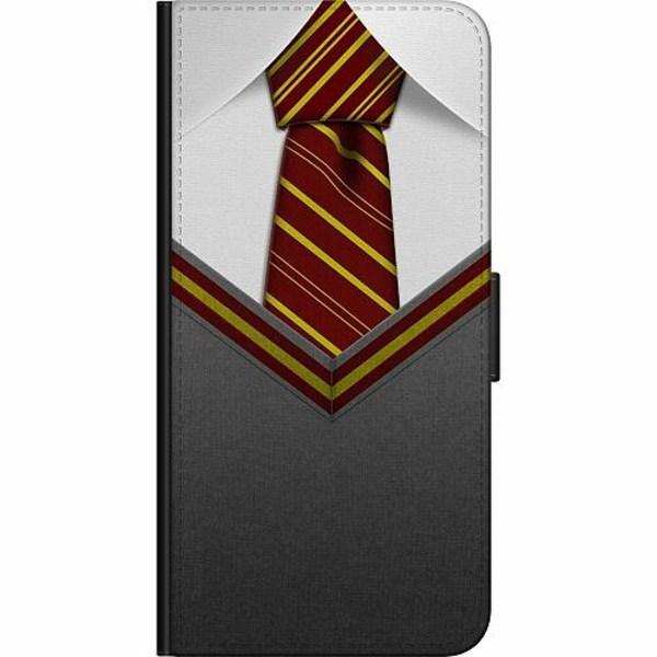 Samsung Galaxy A10 Fodralväska Harry Potter