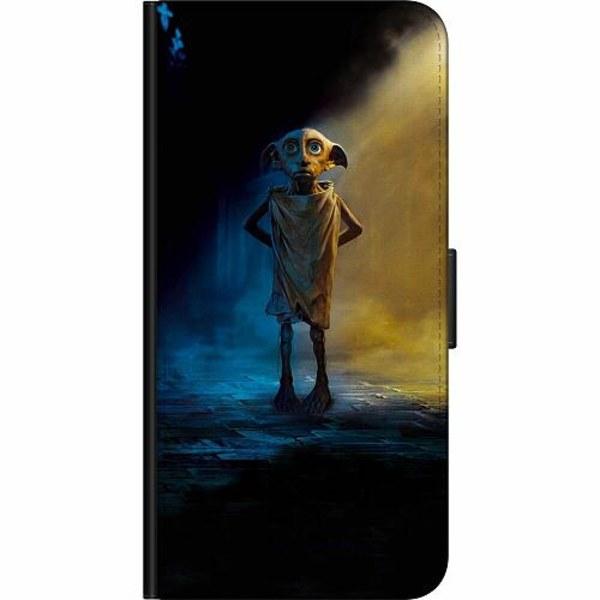 Samsung Galaxy A21s Fodralväska Harry Potter