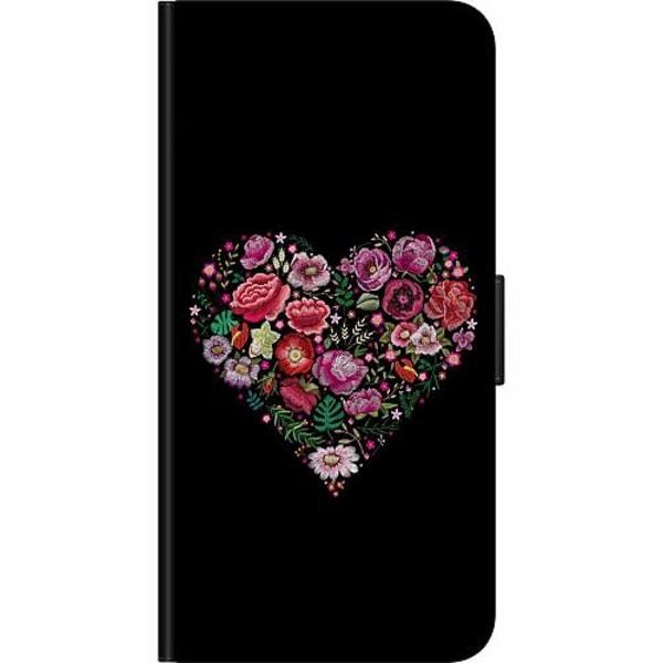 Samsung Galaxy A51 Fodralväska HEARTIN'