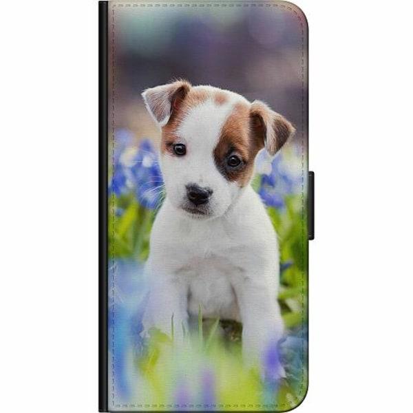 Xiaomi Mi 10 Fodralväska Hello Doggo