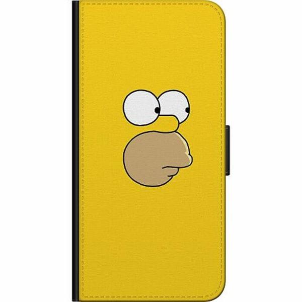 Samsung Galaxy A21s Fodralväska Homer Simpson