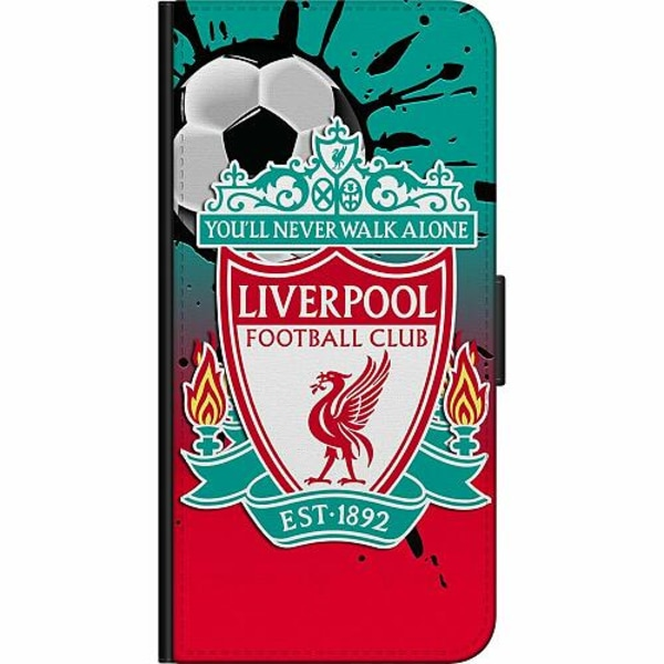 Xiaomi Mi 10 Fodralväska Liverpool